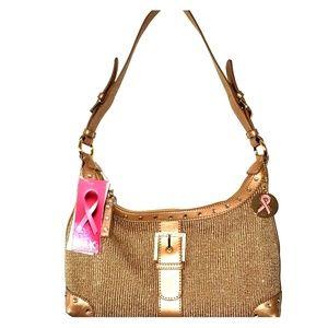 Brand new the Sak Breast Cancer Awareness handbag